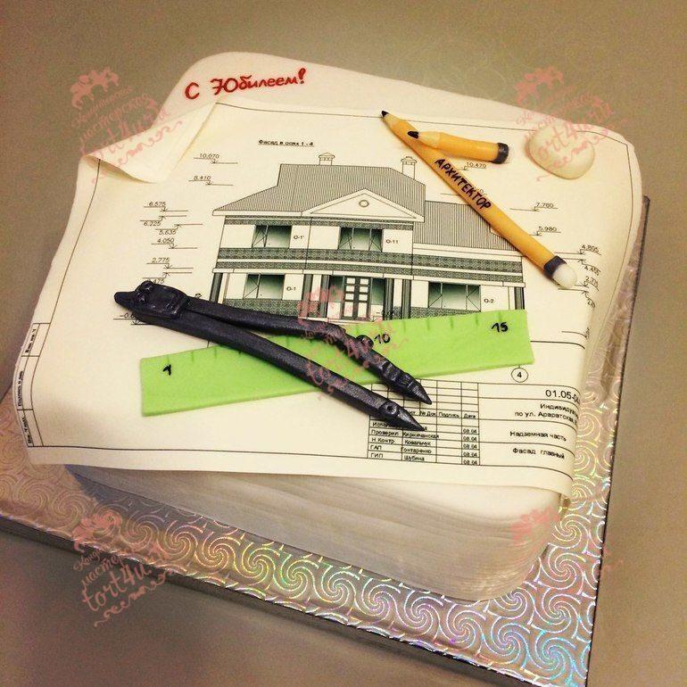 Подарок проектировщику на день рождения 78