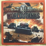 Торт World of Tanks