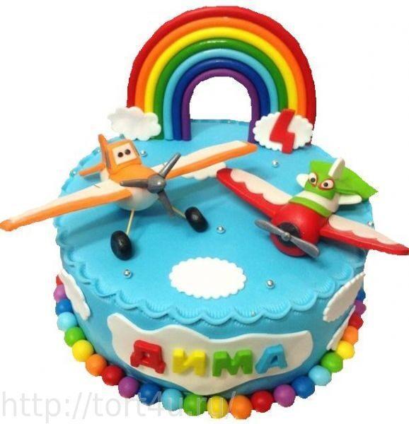 Как изготовить фото-торт в домашних условиях?