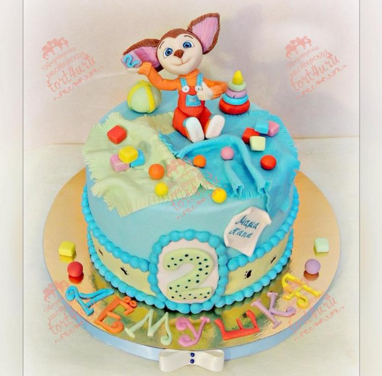 сценки на день рождения ребенка 2 года