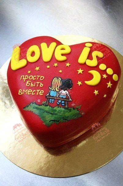 Свадебный торт Лав из - советы по выбору, как приготовить