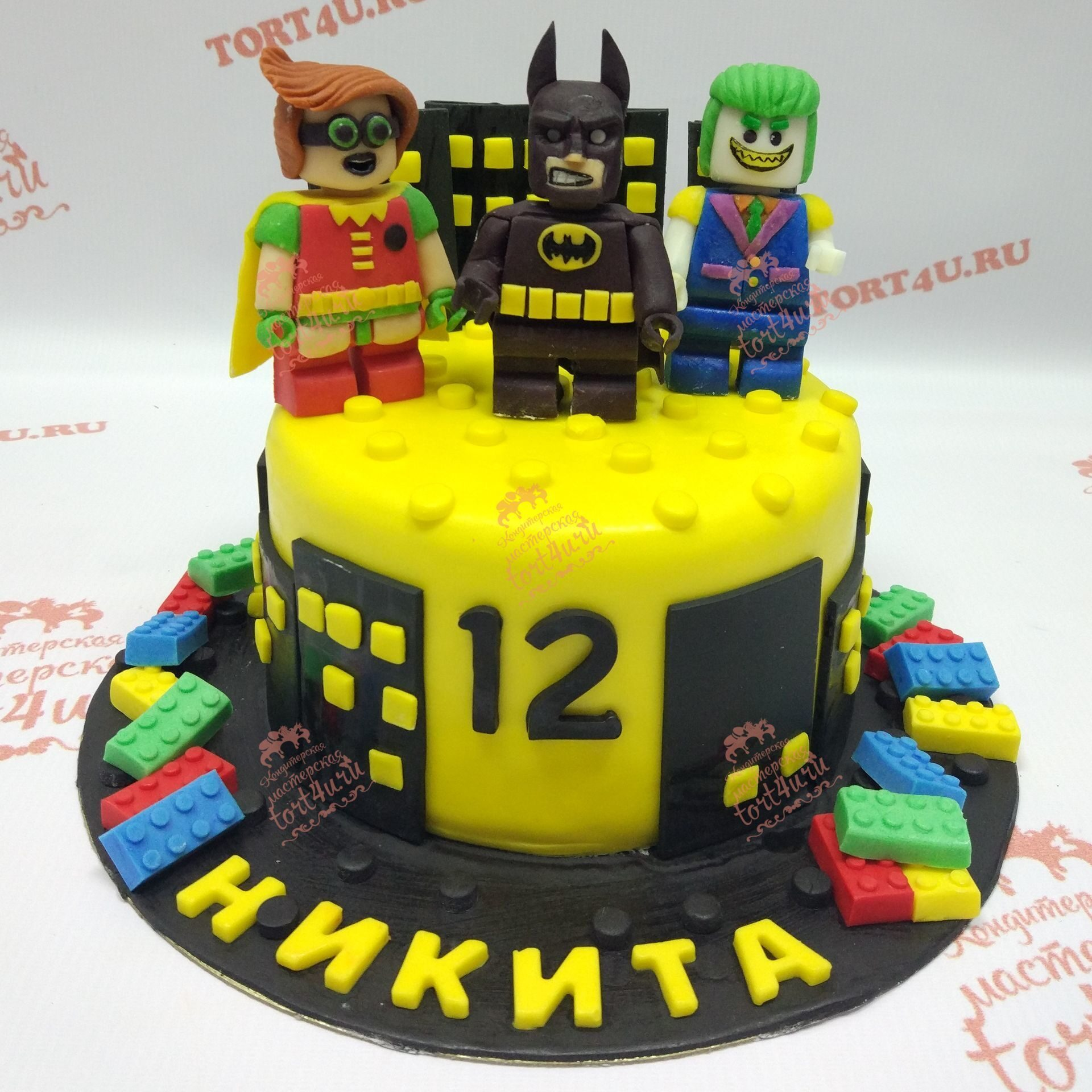 4bfa3de1f Артикул: Торт лего бэтмен - 103. Подробная информация >>