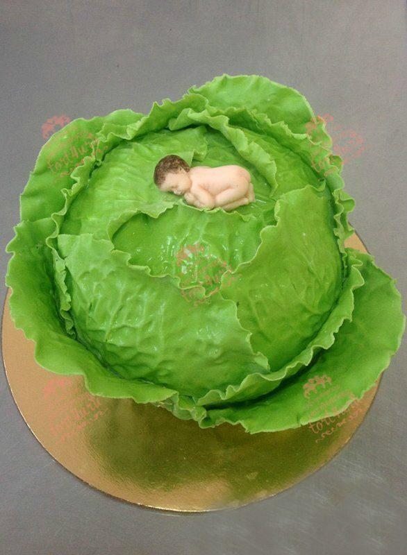 продаже торт в виде капусты фото меня есть правило