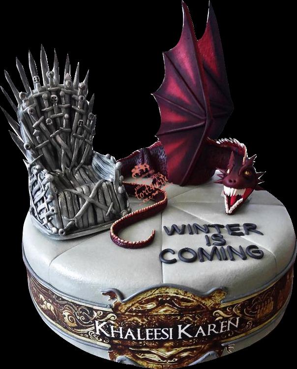 Картинка с днем рождения игра престолов